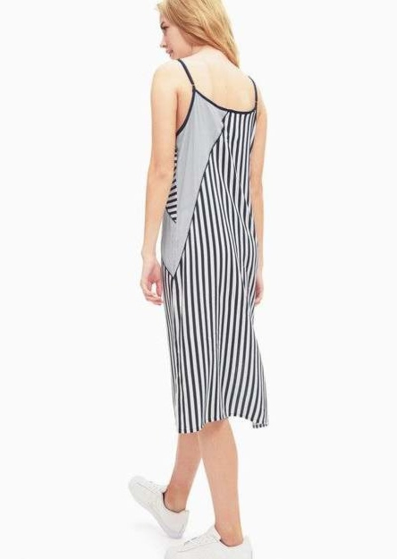 Splendid Boardwalk Stripe Dress