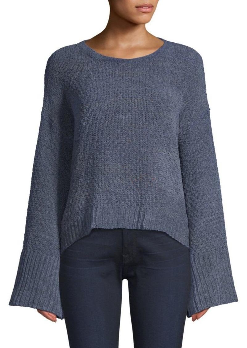 Splendid Bowie Bell Sleeve Sweater