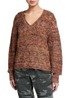 Splendid Briar V-Neck Pullover