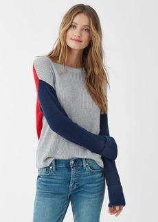 Splendid Calico Sweater