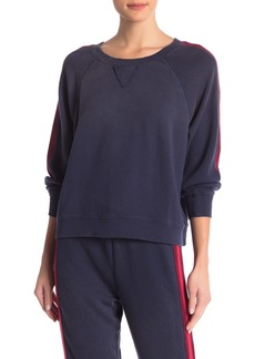 Splendid Campside Active Knit Pullover