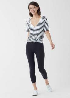 Splendid Essential Cropped Legging