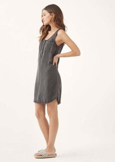 Splendid Cargo Tank Dress