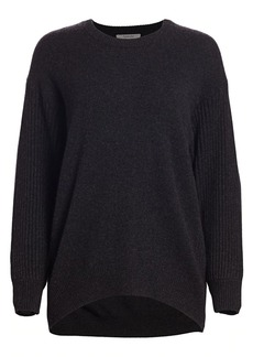 Splendid Cashmere Pullover