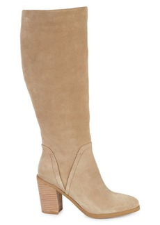 Splendid Chester Knee-High Suede Boots