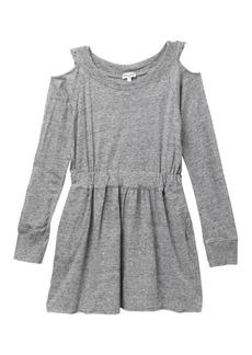 Splendid Cold-Shoulder Dress (Big Girls)