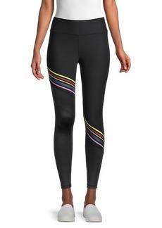 Splendid Core Stripe Leggings