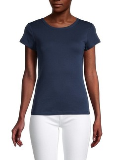 Splendid Crewneck Short-Sleeve T-Shirt