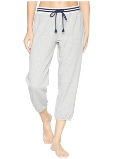 Splendid Crop Pajama Pants