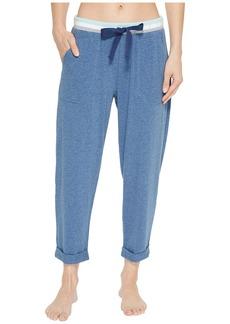Splendid Cropped Lounge Pants