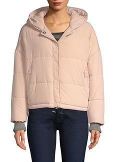 Splendid Dakota Puffer Coat
