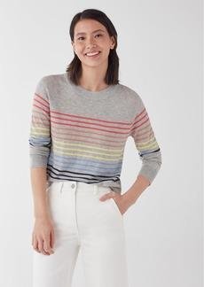 Splendid Daydream Stripe Cashblend Pullover