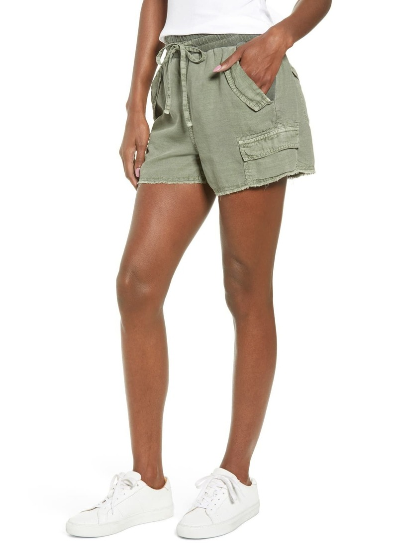 Splendid Dockside Shorts