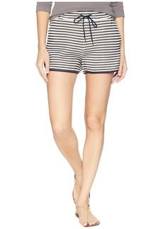 Splendid Drawcord Shorts