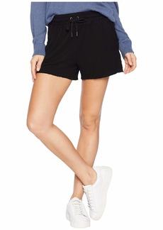 Splendid Dream Slub Relay Shorts