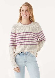 Splendid Eastwood Pullover in Stripe