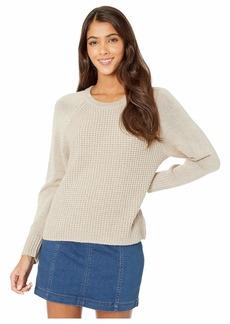 Splendid Eastwood Pullover Sweater
