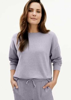 Splendid Eco French Terry Pullover