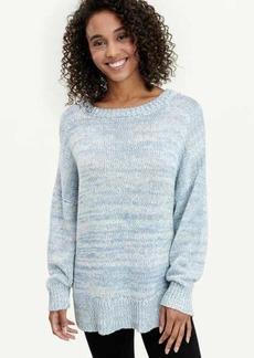 Splendid Eden Marled Sweater