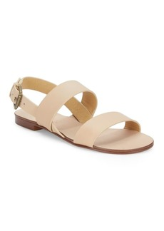Splendid Ella Strappy Leather Sandals