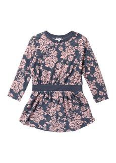 Splendid Floral Dress (Toddler Girls)