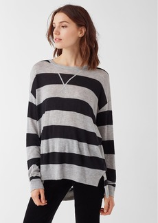 Splendid Flynn Stripe Sweater
