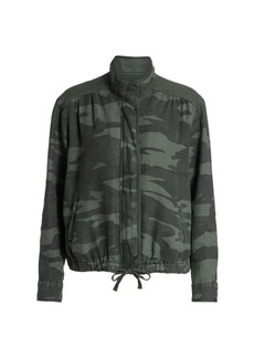 Splendid Ford Camo Jacket