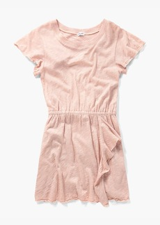 Splendid Girl Melange Dress
