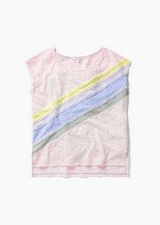Splendid Girl Rainbow Top