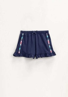 Splendid Girl Ruffle Short