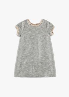 Splendid Girl Short Sleeve Dress