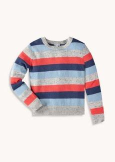 Splendid Girl Stripe Sweater