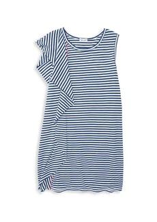 Splendid Girl's Striped Tank Dress
