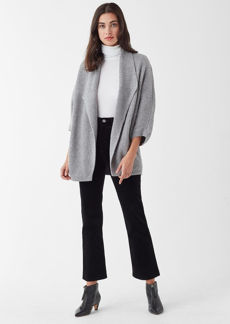 Splendid Heath Sweater Coat