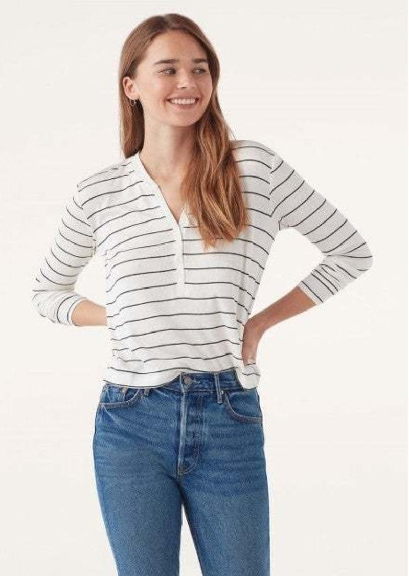 Splendid Henley in Stripe