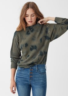 Splendid Hillside Pullover Sweater