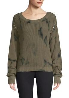 Splendid Hillside Sweater