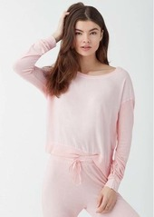 Splendid Keyhole Back Sleep Top