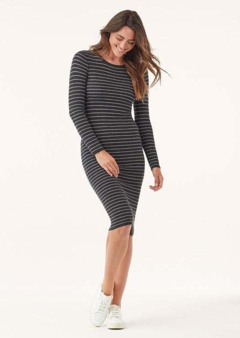 Splendid Kinsley Stripe Dress