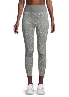 Splendid Kylie Leopard-Print Leggings