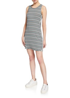 Splendid La Plage Striped Tank Dress