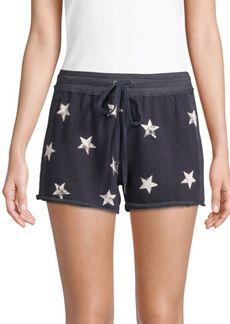 Splendid Liberty Star Shorts
