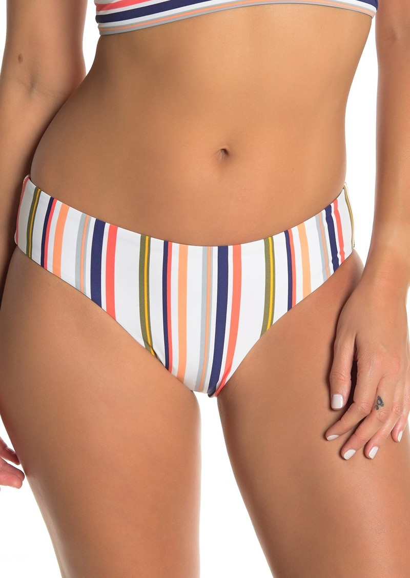 Splendid Line Up Retro Hipster Bikini Bottoms