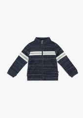 Splendid Little Boy Brushed French Terry Jacket