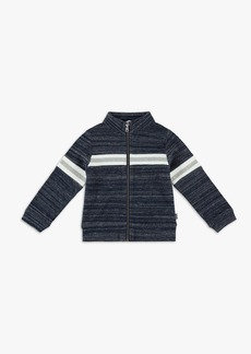 Splendid Little Boy Brushed French Terry Jacket
