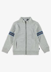 Splendid Little Boy Stripe Ribbed Jacket
