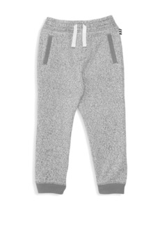 Splendid Baby Boy's, Little Boy's & Boy's Marled Fleece Joggers