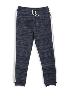 Splendid Little Boy's & Boy's Side Stripe Track Pants
