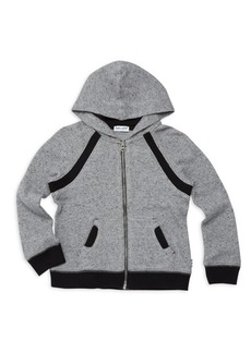 Splendid Little Boy's Wallfe Knit Hoodie