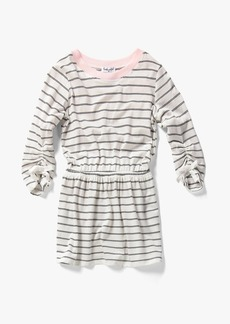 Splendid Little Girl Striped Dress
